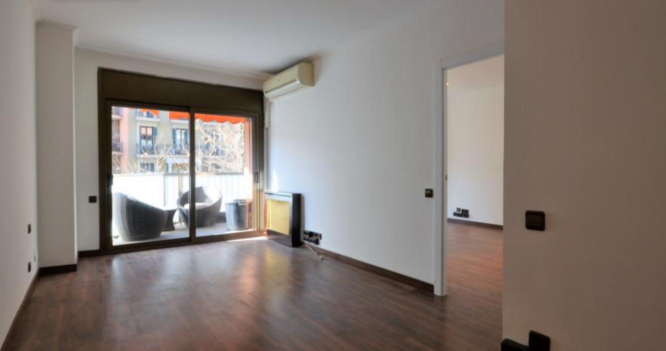 piso barcelona 81m2, comte d'urgell, 152