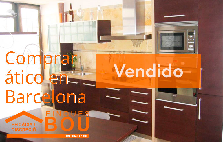 comprar-atico-en-barcelona